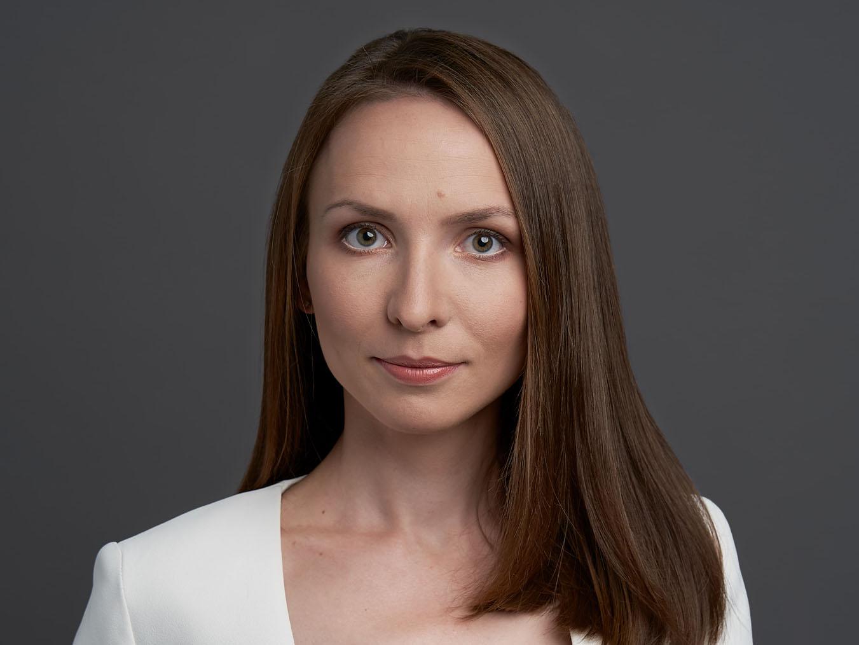 Anna Walczewska