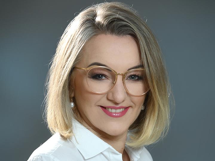 Marta Faulkner